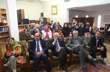 اردوهای دانش آموزی ایران خاستگاه شاعران مهاجر افغانستان بوده است