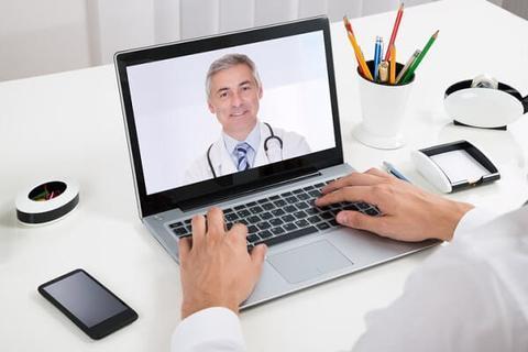 استفاده از نرم افزار های مشاوره آنلاین پزشکی راه حلی برای پیشگیری از ابتلا به کرونا