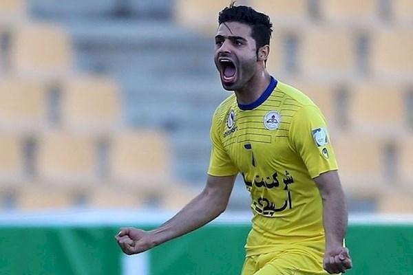 حسین ابراهیمی: دلم برای فوتبال تنگ شده است