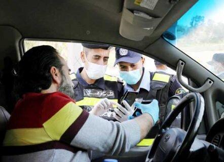 ممنوعیت آمد و شد کامل 48 ساعته در اردن