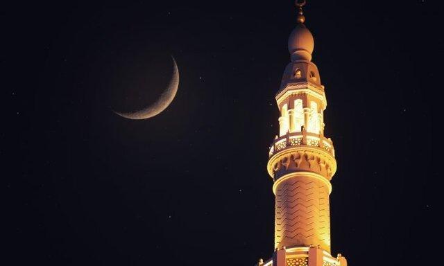 آدینه، روز اول ماه مبارک رمضان در کشورهای عربی