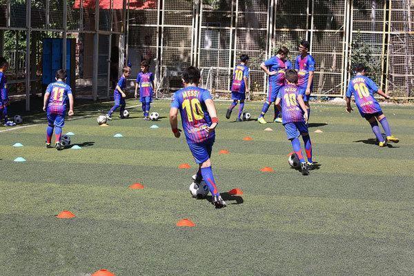 فدراسیون فوتبال ایران باید 13 آکادمی برتر را به فیفا معرفی کند