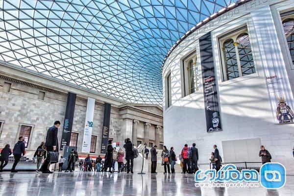 آمادگی نداشتن برخی از موزه های انگلیس برای بازگشایی