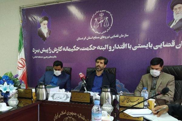 5 نفر از مقصران فرار از زندان سقز محکوم شدند