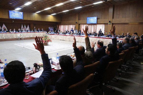 مخالفت کمیته بین المللی المپیک باتجدید انتخابات کمیسیون ورزشکاران