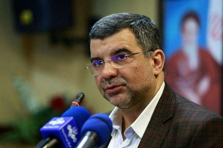 افزایش موارد بستریِ بدحال و جوانِ کرونا ، زنگ خطر در تهران، تخت های کرونایی تهران پُر شد