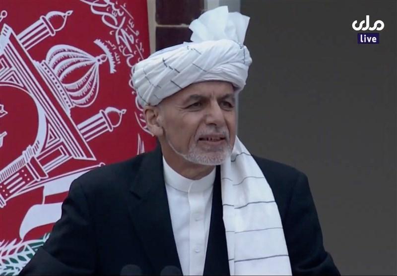 اشرف غنی: دولت برای جذب طالبان به بدنه نظام کنونی افغانستان تلاش می کند