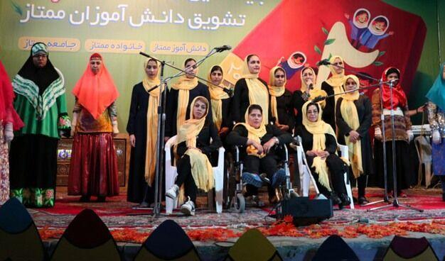 خبرنگاران جشنواره تشویق دانش آموزان ممتاز به شکل مجازی در قزوین برگزار می گردد