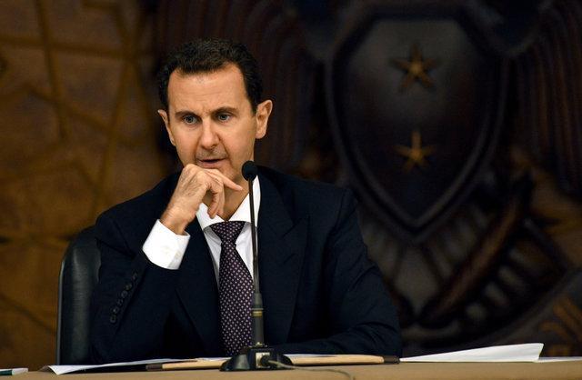بشار اسد: ارتش سوریه پیروزی های بزرگی را رقم زد