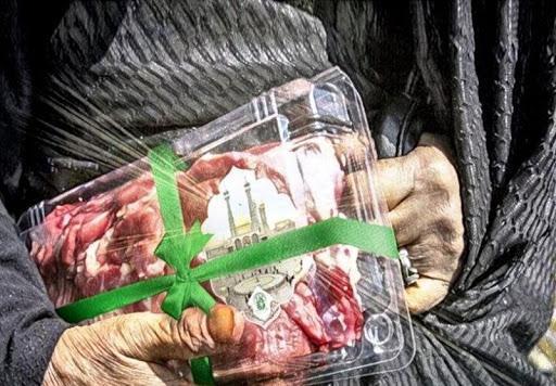 پویش نذر قربانی از سوی دانشگاه یزد صورت می گیرد
