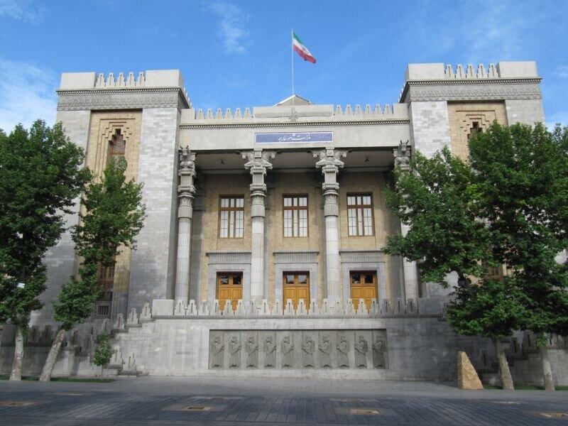 پیام وزارت خارجه ایران به مناسبت سالگرد تأسیس سازمان ملل