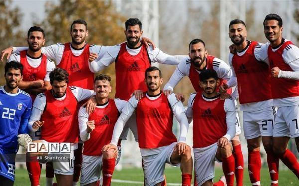 رنکنیگ جدید فیفا؛ صندلی تیم ملی فوتبال ایران تغییر نکرد